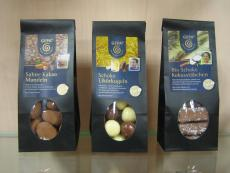 Schokoladenspezialitäten